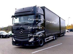Standard Truck